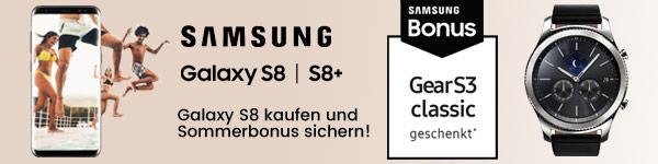 Samsung Aktion
